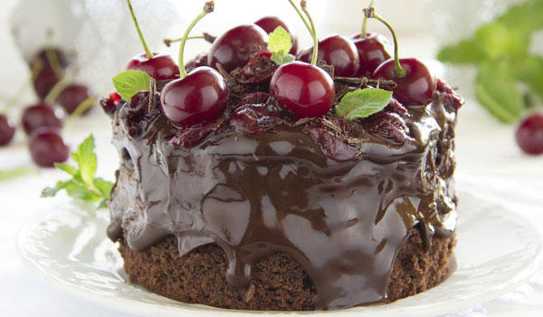 Торт 3