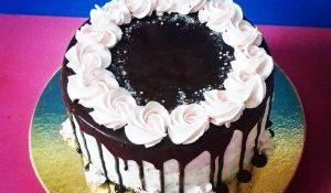 Торт «Голый»